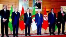 Conseil des ministres des Affaires étrangères de l'Union du Maghreb arabe : Nécessité de l'adhésion des Etats de l'UMA