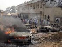 Violences au Nigeria: Boko Haram pas encore terroriste !