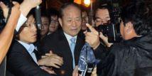 Corée du Sud: Le frère du président arrêté pour corruption