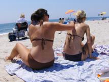 Crèmes solaires: ça marche mais c'est pas suffisant