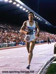 Jeux olympiques: La malédiction du 800 m
