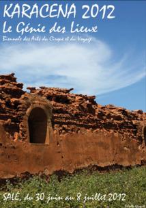 Karacena ou le Génie des lieux: L'art au service des bonnes causes