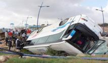 Suite à toute une série noire d'accidents : L'hécatombe des routes fait sortir l'Intérieur de sa léthargie