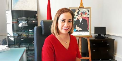 Najoua El Berrak : Nous sommes mobilisés pour soutenir