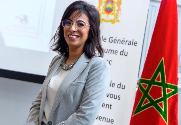 Nada Bekkali: Depuis la fermeture des frontières,  le consulat a pris des mesures exceptionnelles pour accompagner les Marocains bloqués à Orly