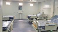 L'hôpital de la Foire internationale de Casablanca bientôt opérationnel