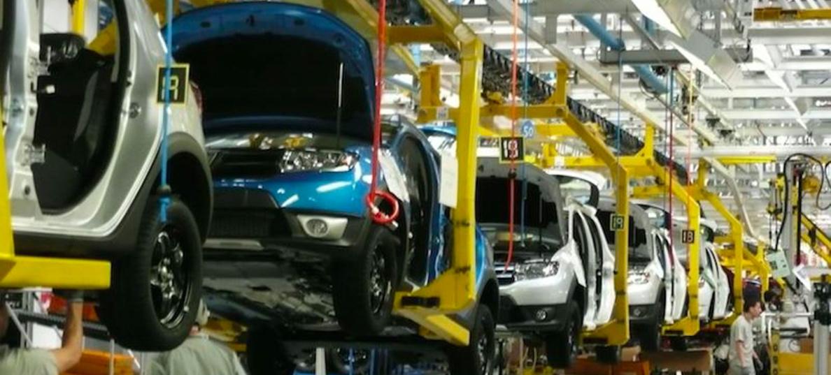 Renault Maroc reprend ses activités industrielles dans les prochains jours