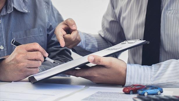 Les contrats d'assurance automobile expirant le 20 mars valables jusqu'au 30 avril 2020
