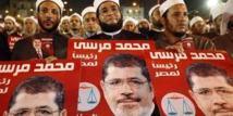 Egypte: Mohamed Morsi dit respecter l'annulation du décret présidentiel