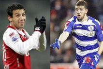 Taarabt prolonge avec QPR: El Hamdaoui a officialisé son transfert à la Fiorentina