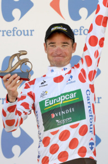 Tour de France: Le grand retour de Voeckler