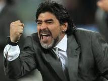 Maradona veut rester à Al-Wasl