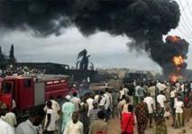 Nigeria: Au moins 100 morts dans l'incendie d'un camion-citerne