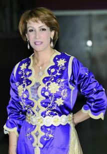 Samira Kadiri: «Mon objectif est de mixer les chants d'Arménie et de l'Atlas»