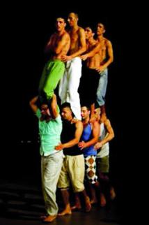 Agadir: 4èmes rencontres du cirque et des arts de la rue