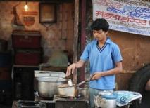 En Inde, les enfants des rues ont leur banque, pour capitaliser sur l'avenir