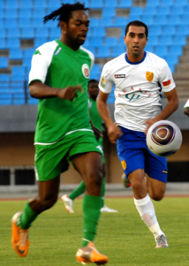 Matches retour qualificatifs pour la phase de poule de la Coupe de la CAF:Le MAS joue son titre, le WAC en ballottage favorable et le CODM à la recherche d'un miracle