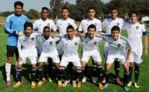 Coupe arabe: Elimination du Onze national