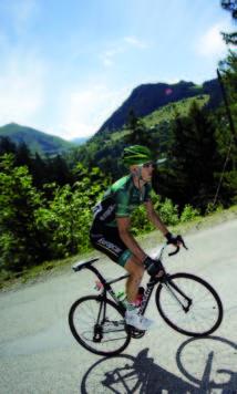 11e étape du Tour de France Rolland un an après  l'Alpe d'Huez