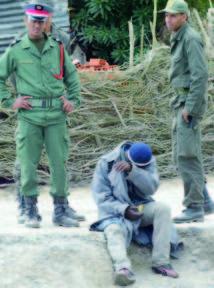 L'enquête de l'ONG a concerné 90 détenus sur 400 La situation des prisonniers  subsahariens dénoncée par l'OMDH
