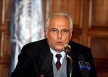 Sahara Le Maroc maintient sa position  au sujet de Ross