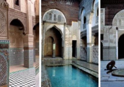 Journée internationale des monuments et des sites