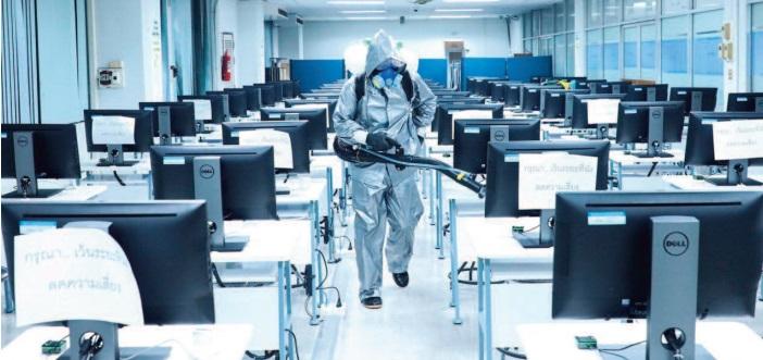 Le coronavirus tue dans les usines mexicaines