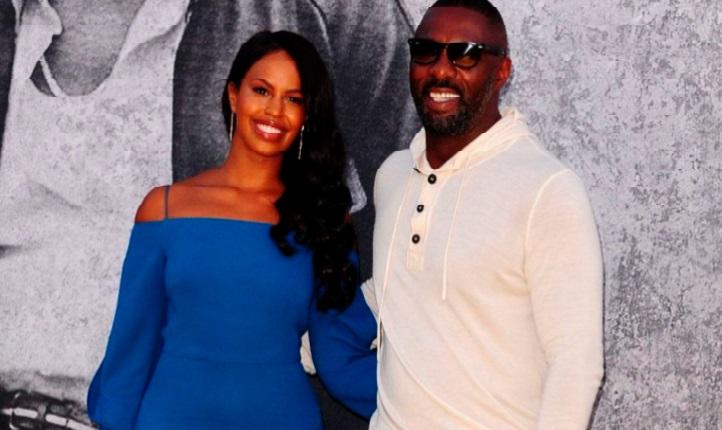 Idris Elba et sa femme, ambassadeurs de bonne volonté de l'Onu face à la pandémie