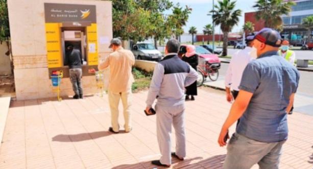 Les Ramedistes de Marrakech-Safi continuent à percevoir leurs subsides