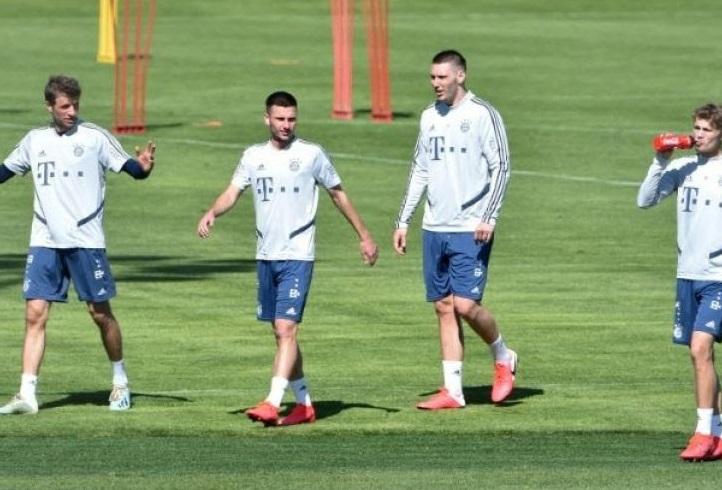 Le foot européen commence à ébaucher l'après-confinement