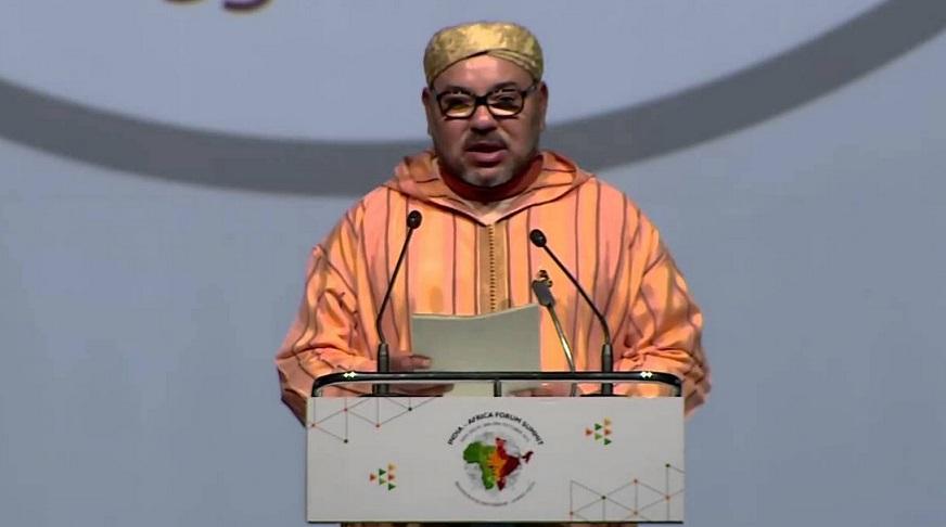 Le PAP se félicite de l'initiative Royale visant à faire face à la pandémie en Afrique