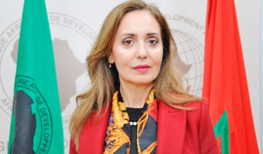 Leila Farah Mokaddem : Nos prévisions indiquent une baisse du PIB africain de 22,1 milliards de dollars