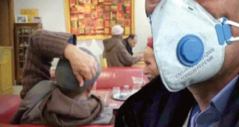 Les Chibanis marocains livrés à leur triste sort