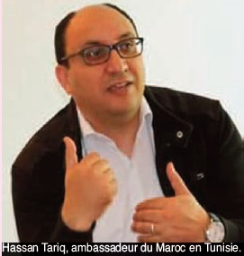 Prise en charge des Marocains bloqués en Tunisie