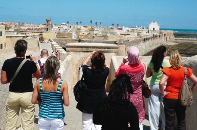 Le tourisme au Maroc face au coronavirus