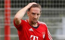 Début de l'entraînement du Bayern: Ribéry manque à l'appel