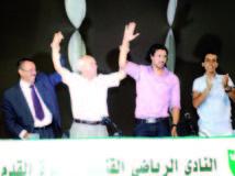 Youssef Chipo porté à la présidence du KAC