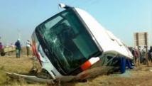 Accident de Tamanar La dix-huitième  victime a rendu l'âme