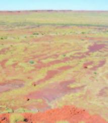 L'Australie crée une réserve naturelle de la taille du Portugal
