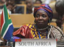 Après six mois de lutte en coulisses: L'Afrique du Sud s'impose à la tête de l'Union africaine