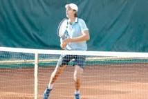 Tournoi Med Avenir de tennis: Victoire de Geens et de Ducu