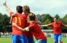 Un autre Euro pour l'Espagne