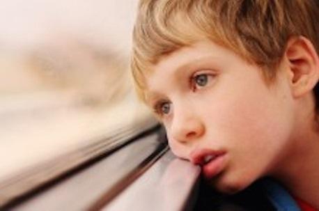 Le confinement, source de frustration pour les enfants autistes