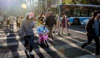 En pleine pandémie, Pékin interdit les comportements non civilisés