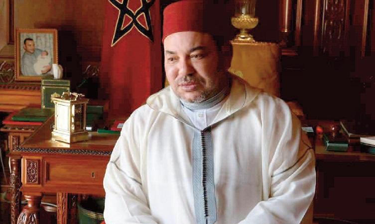 S.M le Roi ordonne le lancement de l'opération de distribution alimentaire du Ramadan