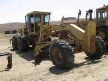 Les engins des TP n'ont pu dégager la circulation: Les tempêtes de sable bloquent la RN1