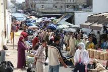 Retour en force des marchands ambulants: Main basse sur la ville
