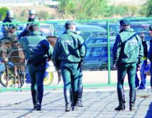 La Guardia Civil veut renforcer ses dispositifs: Sebta et Melillia donnent des soucis à l'Espagne