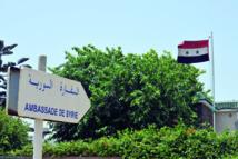 L'ambassadeur de Syrie à Rabat persona non grata