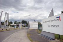 France: Le principal syndicat réclame le maintien de l'usine PSA d'Aulnay